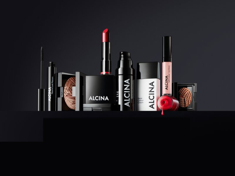 Alcina Professional Make Up